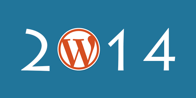 What features to see in WordPress in 2014?