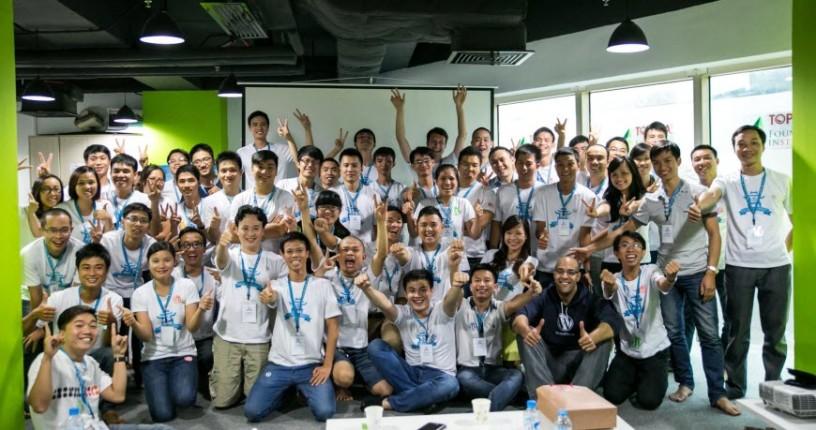 WordCamp Hanoi 2014 Recap