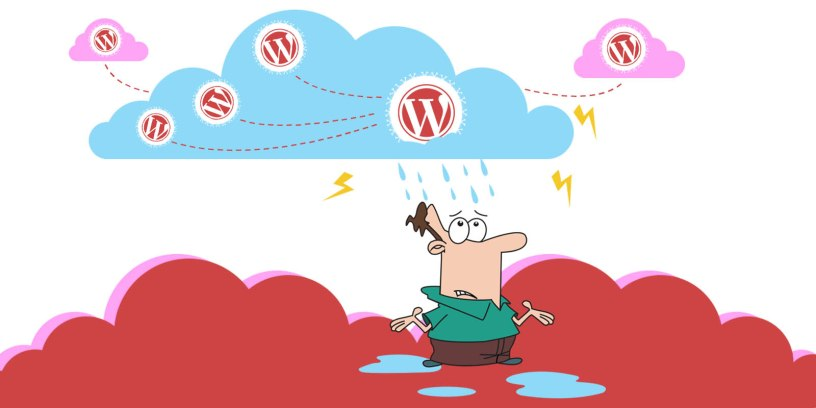 WordPress Multisite: Why Is It Bad For You?