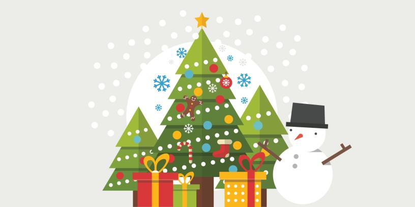 [Infographic] 5 Tips to Increase Your E-Commerce Storesales During Holiday Season