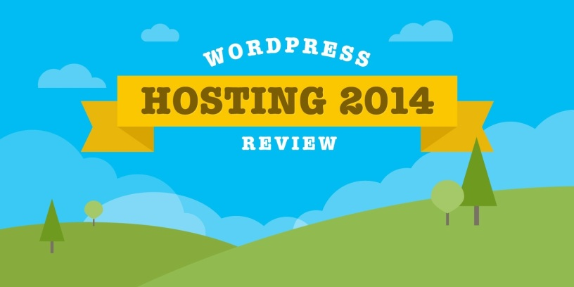 [Infographic] WordPress Hosting Review 2014 – Which Hosting is the Best?