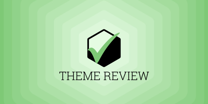Need a WordPress Theme Review Service? Check out ThemeReview.co!