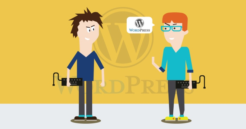 WordPress Tips from WordPress Professionals